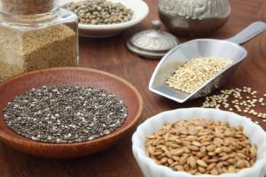 穀物 スーパーフード 集合